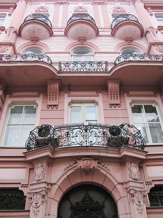 architecture Lviv Ukraine                                                                                                                                                                                 More