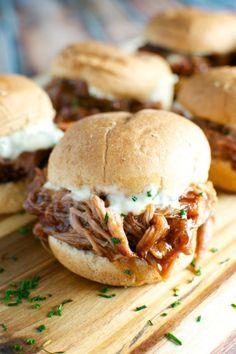 We've hand-picked The 11 Best Slider Recipes we could find. You absolutely cannot go wrong with any of these delicious recipes.
