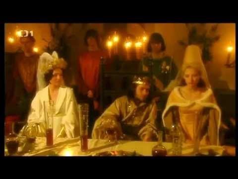 Modrý pták (TV film) Pohádka / Česko, 1993, 81 min - YouTube