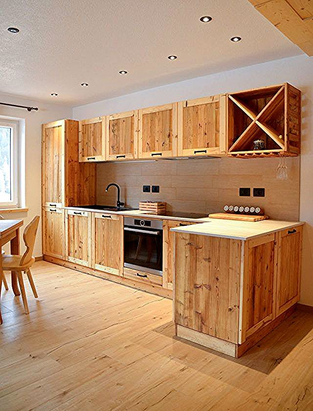 Muebles De Cocina Rusticos En 2020 Muebles De Cocina Rusticos Muebles De Cocina Cocinas Con Palets