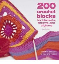 Crochet is one of the oldest and most fascinating ways of creating a fabric out of yarn. Find out how to create your own wonderful and unique afghans, wall hangings and accessories in a kaleidoscope of colourful contemporary and traditional designs. Choose from 200 beautiful crochet block patterns to mix and match, and learn different ways of joining them to make blankets and throws that are both ...