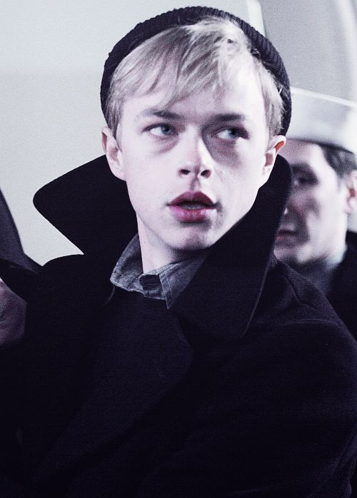 lucien carr - Google Search
