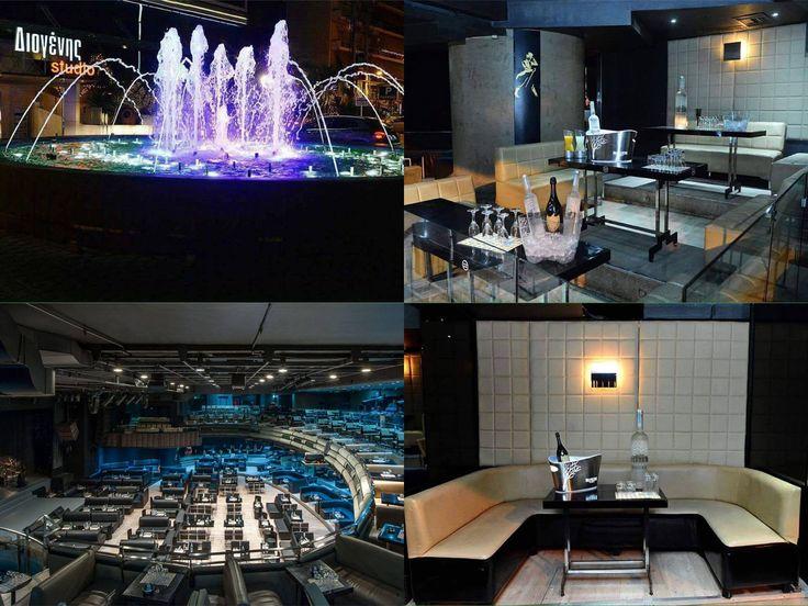 #διογένης #studio #ρεβεγιόν 2017 http://www.goout.gr/blog/New-years-eve-party-Revegion-2017-Diogenis-studio