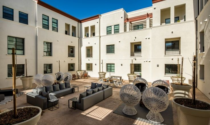 See all available apartments for rent at LUXE in Pasadena, CA. LUXE has rental units ranging from 500-952 sq ft starting at $1790.