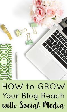 How to Start a Profitable Blog for Beginners - Part 4: Growing your reach with…