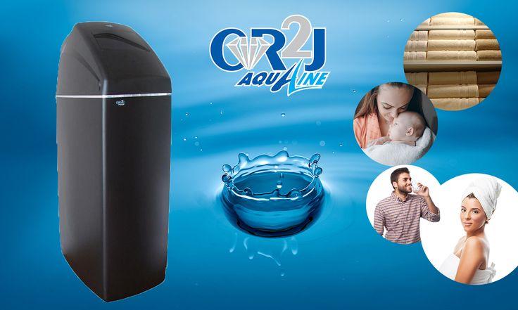 pub pour l'adoucisseur CR2J par Gaz service rapide