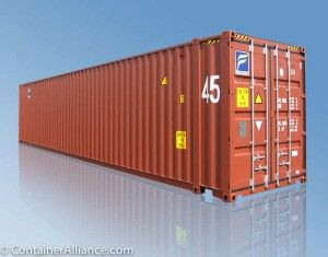 "You know your company is looking for a shipping container for sale, and the low cost of used shipping containers may prompt you to go for an ""as is"" container and call it a day. While the promise of such immediate savings can make the choice of a used container seem like a no-brainer, there are several other factors that can come into financial play."