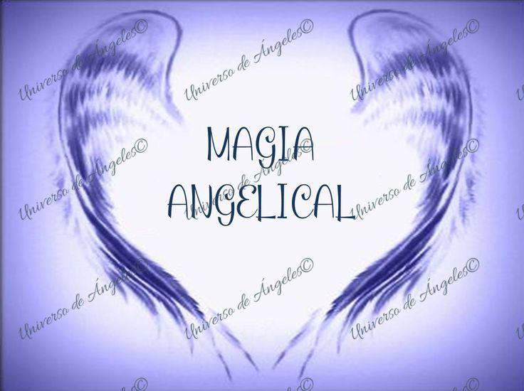 LA MAGIA ANGELICAL… Hoy deseo compartir contigo una breve introducción de la magia angelical. Pero, ¿por qué deberías utilizarla? Primero, porque estoy segura de que existen muchas cosas en tu vida que te gustaría cambiar… ¡Pídele ayuda a tus ángeles! Segundo, estoy casi segura que para ahora ya estés quizá haciendo magia para ti mismo y las cosas están saliendo bien. Pero, ¿por qué no les pides ayuda a los ángeles para trabajar en afinar tus habilidades? Los ángeles quieren y buscan…