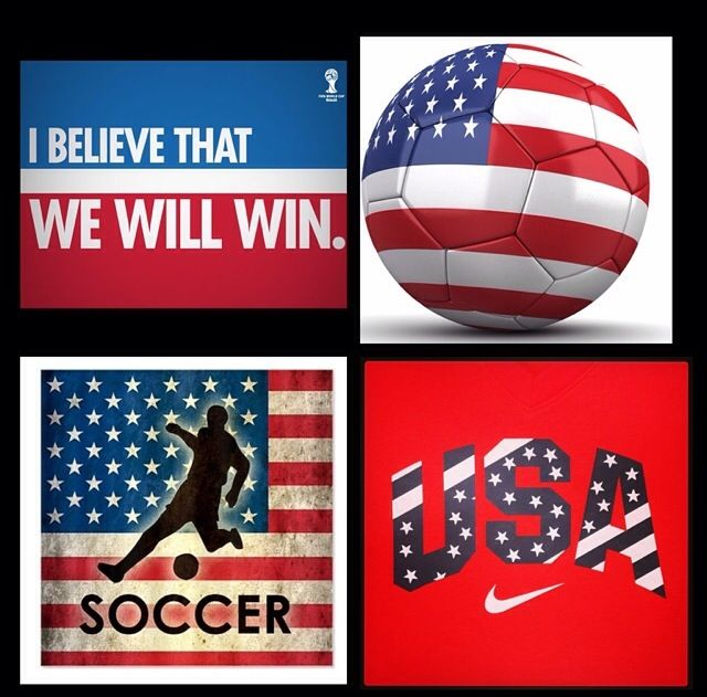 USA World Cup 2014
