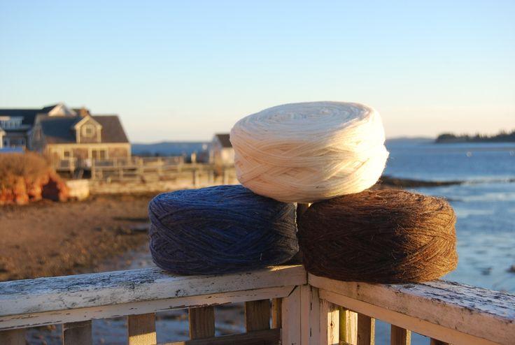 100% Wool Rovings