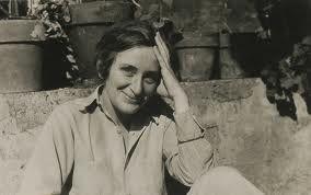 Dorothea Lange (1936) - Rondal Partridge