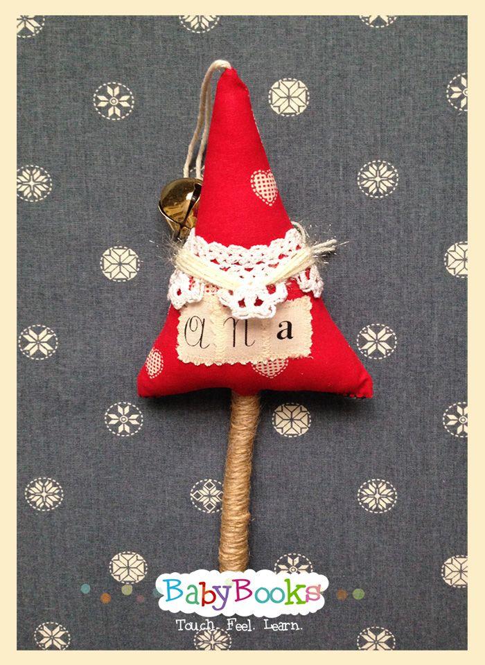 Jingle Bell Sensory Toy
