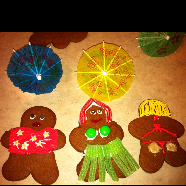 17 Best Images About Hawaiian Christmas Decoration On