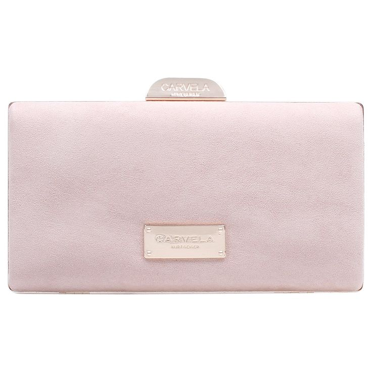 Carvela Gospel Clutch Bag, Nude on sale in the UK along with best deals on many other designer bags and luggage
