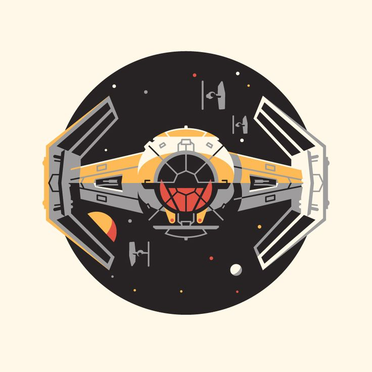 8 delightful vector icons depict your film and TV favourites in miniature