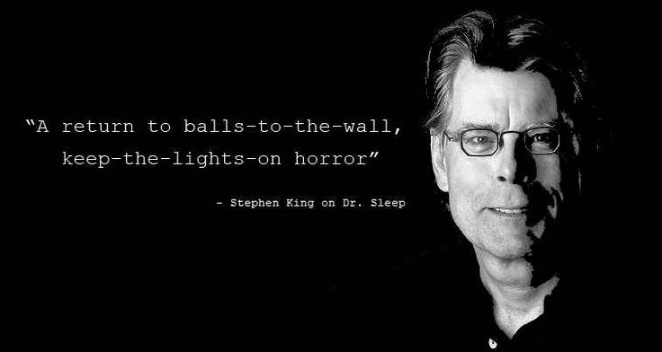stephen king quotes pics   stephen king stephen king is for my money the one