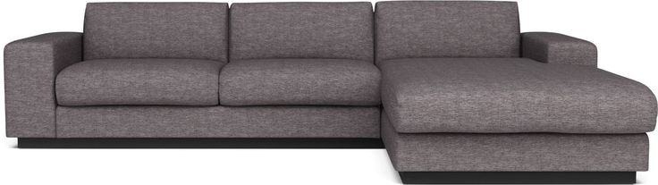 Bolia sepia 2 pers sofa m chaiselong interior for U sofa med chaiselong
