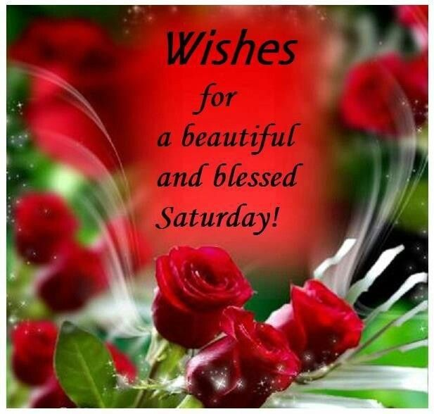 Wishes For A Blessed Quotes Quote Morning Weekend Days Of The Week