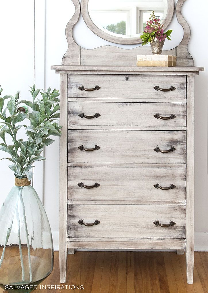 595 Best No Prep Chalk Painted Furniture Images On Pinterest