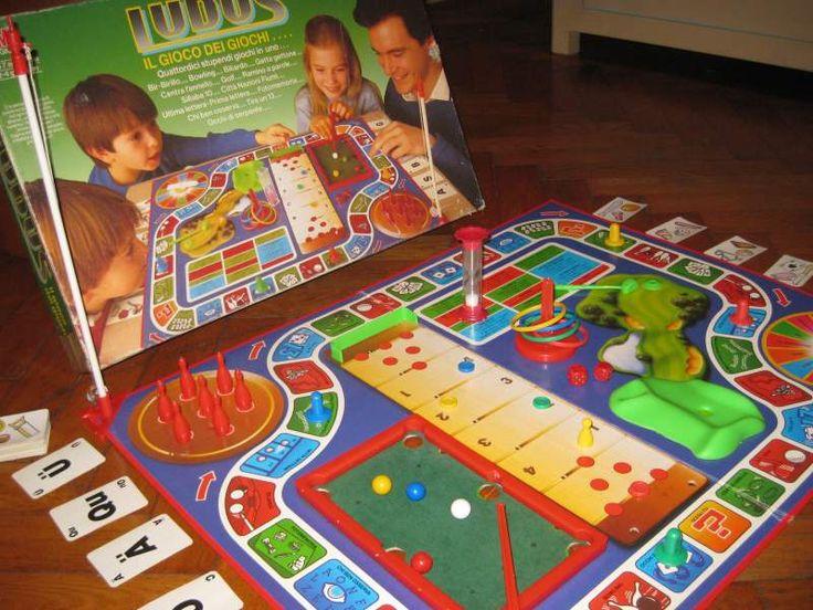 Giochi in scatola cerca con google giochi da tavolo - Partini gioco da tavolo ...