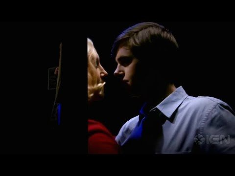 The lines are blurring between Norman and Norma, as Bates Motel returns March 9th.
