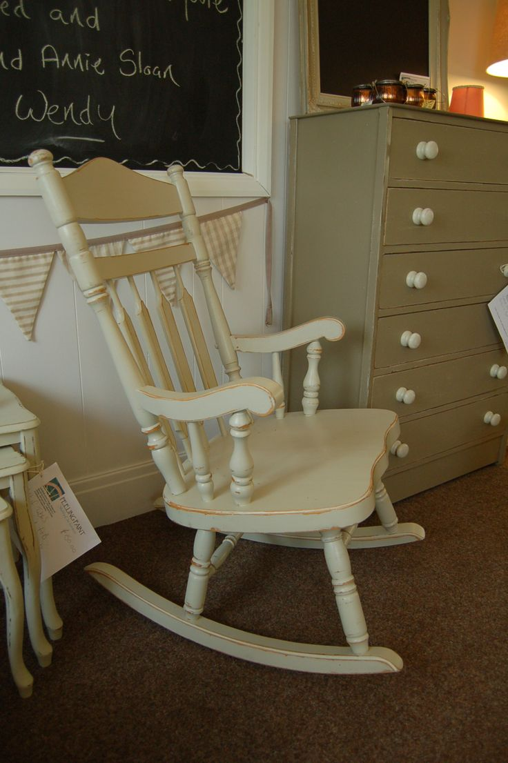 ... on Pinterest  Cottage style, High back chairs and Rocking chairs