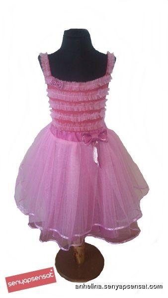 dans bale kostüm