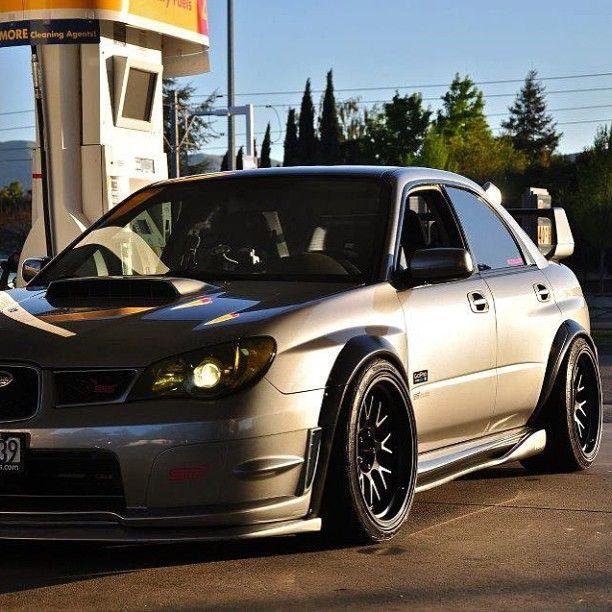 Yes, I would much rather take the Subaru STi over a Porsche, Ferrari, Lanborghini etc...