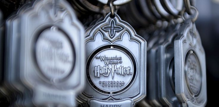 Dear Potterheads, don't cry Hogsmeade opens its doors