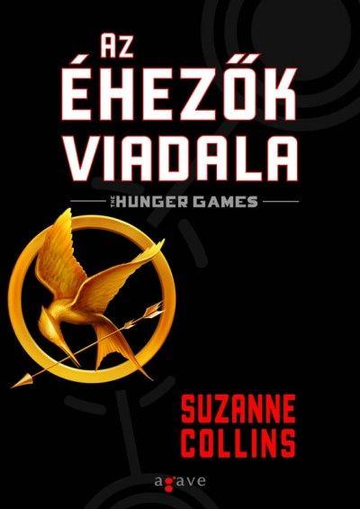 Suzanne Collins: Az éhezők viadala