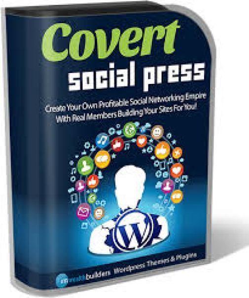 Covert Social Press  www.affiliateguide.club/CovertSocialPress