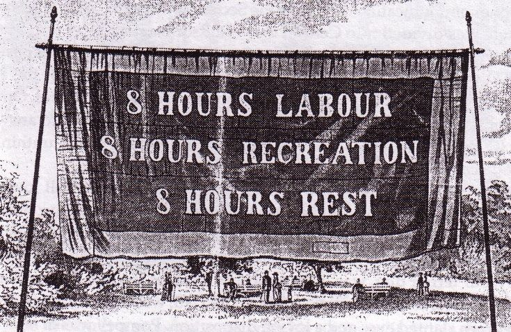 What is May Day and why is it called International Workers' Day? [IWW.org] – May 1st, International Worker's Day, commemorates the historic struggle of working people throughout the world, and is recognized in every country except the United States and Canada. This is despite the fact that the holiday began in the 1880's in the United States, with the fight for an eight-hour work day led by immigrant workers.