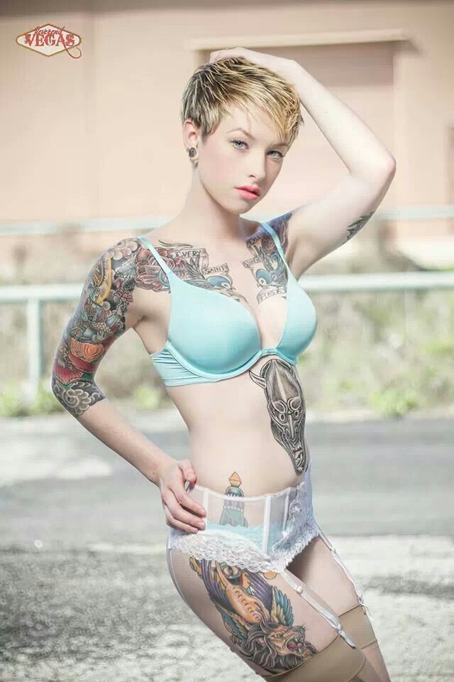 17 best images about inked nsfw stuff mostly on pinterest for Nude women tattoo