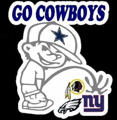 The 25 best funny dallas cowboy pictures ideas on pinterest for all dallas cowboys fans voltagebd Images