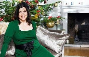 michelle made this: Kirstie's Homemade Christmas
