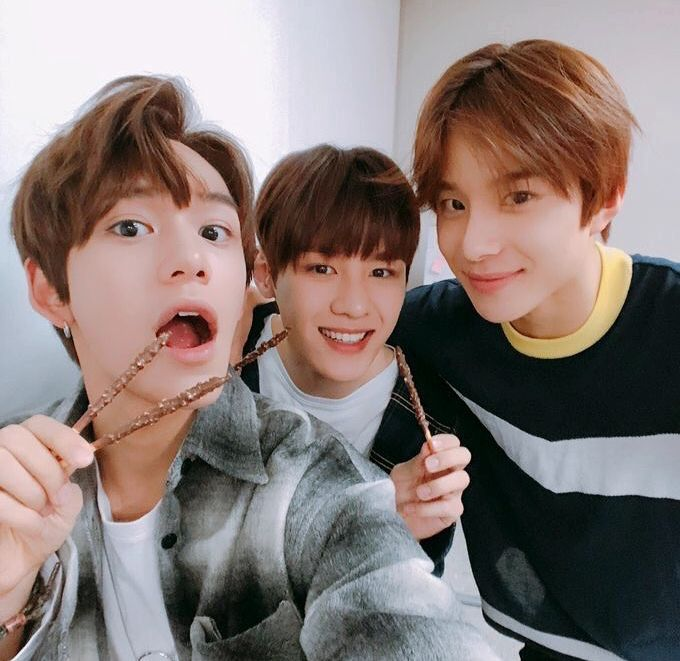 539 Best SM Rookies/NCT Images On Pinterest