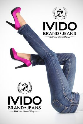 Try our #IvidoJeans collection, made with love in #colombia http://bit.ly/1bY2WaA