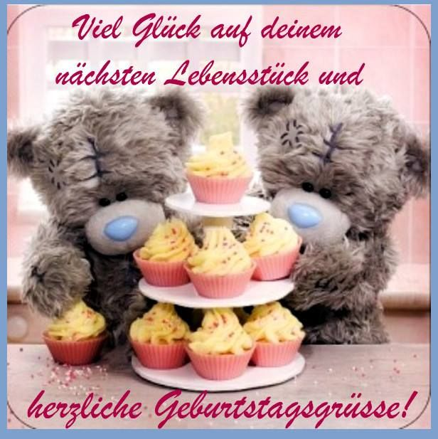 Happy Birthday Quotes In German – Daily Motivational Quotes