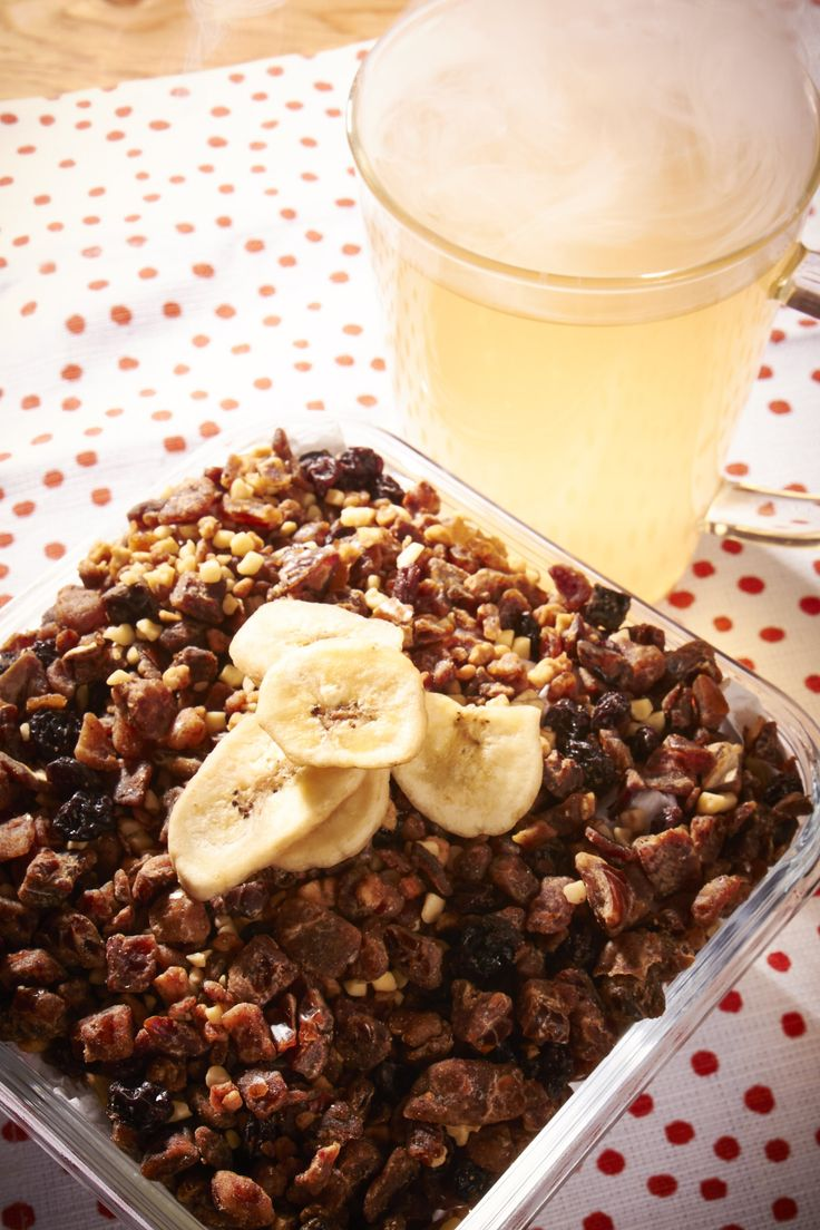 November Tea of the Month - Banana Nut Bread