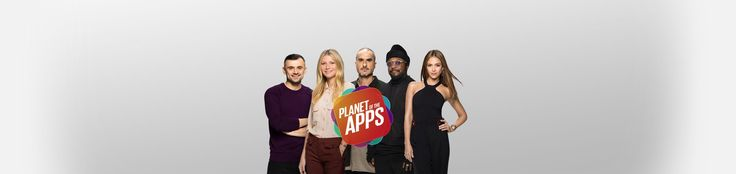 The Planet of the Apps Premiere Episode Has Arrived With a Winner