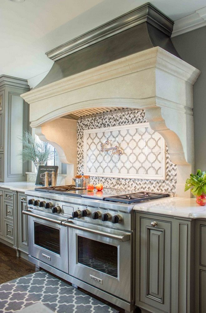 25 Best Ideas About Custom Kitchens On Pinterest Custom