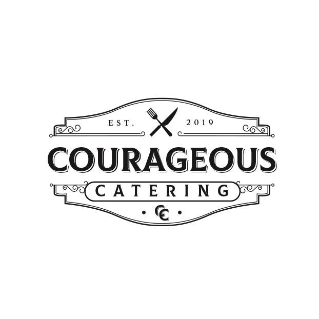 32 catering and caterer logos to feed your inspiration - 99designs   Logo  design inspiration restaurant, Catering logo, Logo design cost