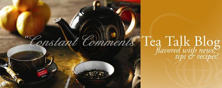Bigelow Tea Blog