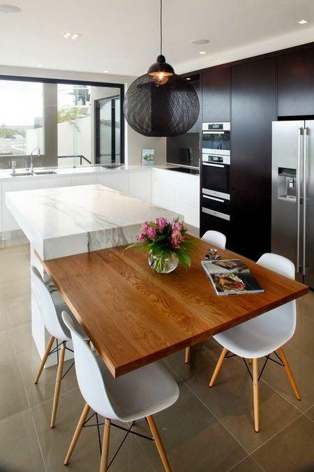 Landhauskuechen Minimalist | 3273 Best Kitchens Images On Pinterest Kitchen Modern Kitchens