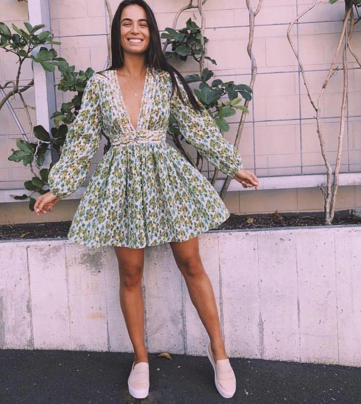 flowy dress for spring   Fashion, Flowy