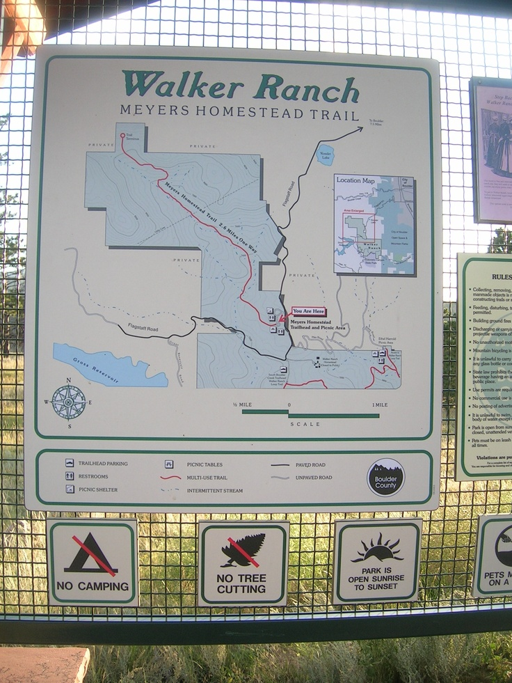 17 Best Images About Trailheads Wayfinding On Pinterest