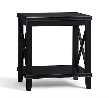 Side Table For Living Room. Cassie Side Table  potterybarn 36 best New Living Room images on Pinterest Coffee tables