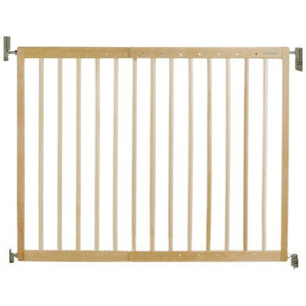 Buy Cuggl Wooden Extending Gate at Argos.co.uk, visit Argos.co.uk to shop online for Safety gates, Safety, Safety and health, Baby and nursery