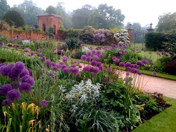63 best Landscaping images on Pinterest English gardens Garden