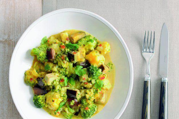 Nejen pro vegetariány: 30 jídel z biopotravin